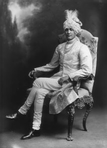 His Highness Maharaja Jitendra Narayan Bhup Bahadur of Cooch Behar