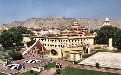 City Palace Complex of Jaipur
